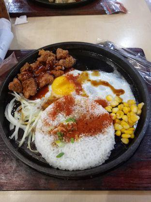 Foto 1 - Makanan(Chicken Pop with Spicy Teriyaki) di Platter oleh Afifah Romadhiani