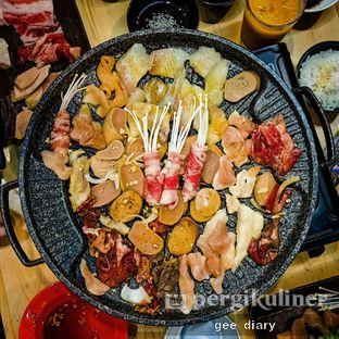 Foto 1 - Makanan di Babakaran Street oleh Genina @geeatdiary