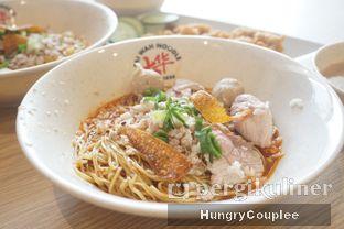 Foto 1 - Makanan di Tai Wah Noodle oleh Hungry Couplee