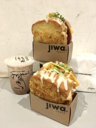 Foto 10 - Makanan di Jiwa Toast oleh Prido ZH