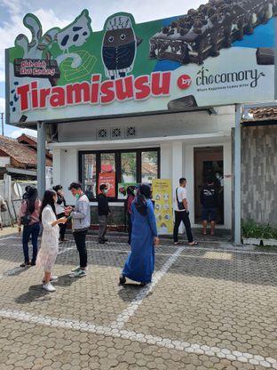 Foto review Tiramisusu by Chocomory oleh Wish Dish 5