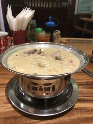 Foto 3 - Makanan di Soto Betawi Bang Sawit oleh FebTasty  (Feb & Mora)