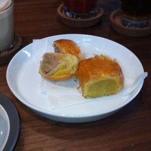 Foto 2 - Makanan di Moonbucks Coffee oleh Chris Chan