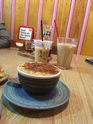 Foto 15 - Makanan di Mokapot Coffee Talk oleh Prido ZH