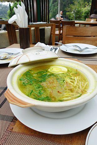Foto 5 - Makanan di Meranti Restaurant oleh inggie @makandll