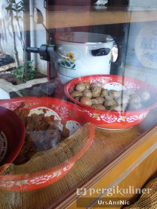 Foto 9 - Makanan di Gudeg Yogya Ibu Hani oleh UrsAndNic
