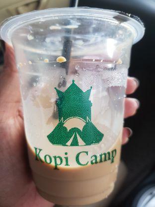 Foto review KopiCamp oleh Jessica capriati 1
