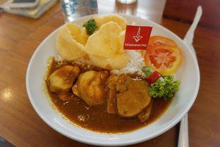 Foto 4 - Makanan di De Mandailing Cafe N Eatery oleh milda alghozali