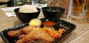 Foto 2 - Makanan di Platinum oleh Meri @kamuskenyang