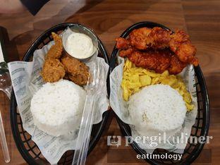 Foto 4 - Makanan di Wingstop oleh EATIMOLOGY Rafika & Alfin