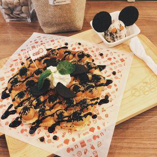 Foto 1 - Makanan di Eggo Waffle oleh Felysia Agustin
