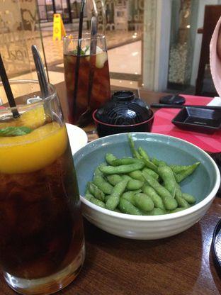 Foto review Shabu Nobu Sushi Nobu oleh Almira  Fatimah 4