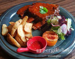 Foto 9 - Makanan di Anterograde oleh Asiong Lie @makanajadah