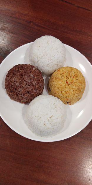 Foto 1 - Makanan di Sambal Khas Karmila oleh Devi Renat