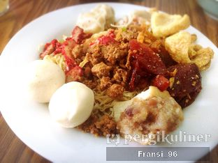 Foto 5 - Makanan di Bakmi Ajong Singkawang oleh Fransiscus