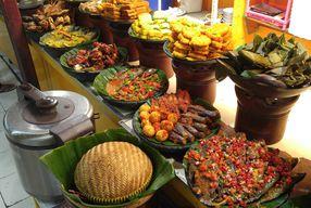 Foto Sunda Prasmanan Cikajang