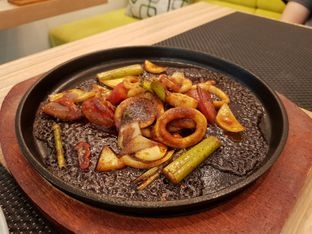 Foto review Frestro Asia Restaurant - Hotel Jambuluwuk oleh foodstory_byme (IG: foodstory_byme)  2