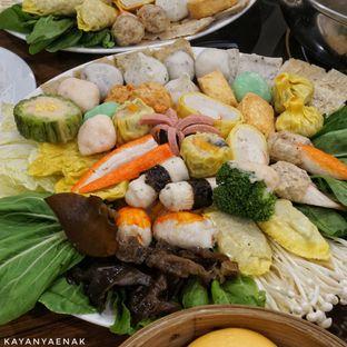 Foto 5 - Makanan di Rainbow Kitchen oleh kayanyaenak