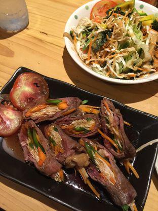 Foto 2 - Makanan di Sushi Matsu oleh Isabella Chandra
