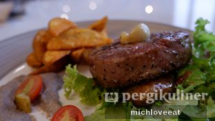 Foto review Porto Bistreau - Nara Park oleh Mich Love Eat 18