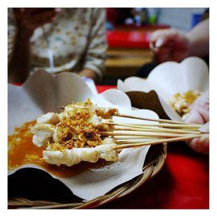Foto review Sate Taichan Bengawan oleh @tasteofbandung  1