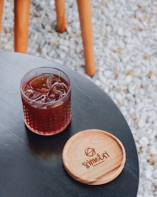 Foto review Simetri Coffee Roasters oleh Della Ayu 23