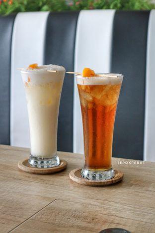 Foto 7 - Makanan di Homey Koffee oleh Tepok perut