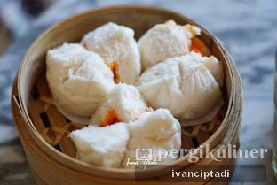 Foto 4 - Makanan(Char Siu Bao) di Sajiva Coffee and Ceramics oleh Ivan Ciptadi @spiceupyourpalette