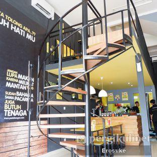 Foto 4 - Interior di Pasta Kangen oleh Erosuke @_erosuke