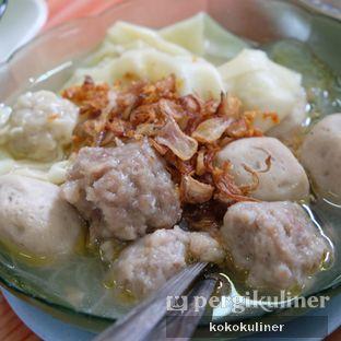 Foto 2 - Makanan di Bakso Taytoh oleh Koko Kuliner