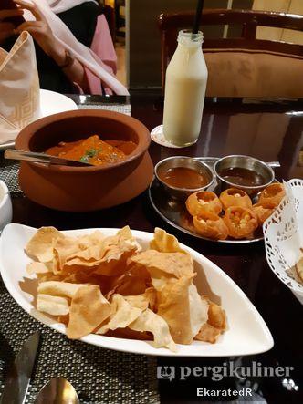 Foto Makanan di Queen's Tandoor