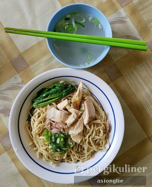 Foto 5 - Makanan di Bakmi AFU oleh Asiong Lie @makanajadah