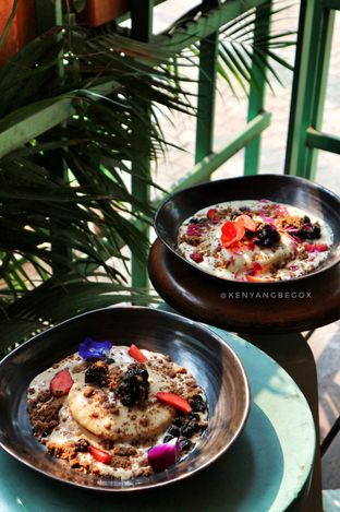 Foto - Makanan di Maple & Oak oleh Vionna & Tommy