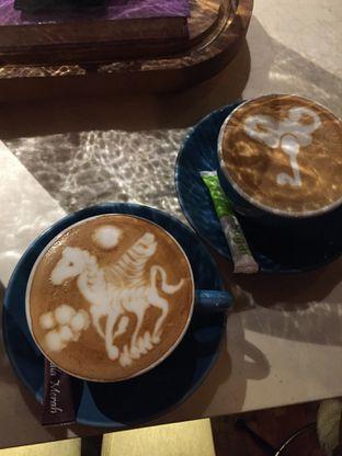 Foto 1 - Makanan di Djournal Coffee oleh @Itsjusterr