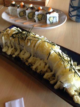 Foto 1 - Makanan di Haikara Sushi oleh SM yani