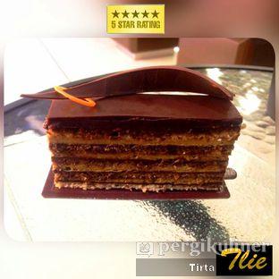 Foto 1 - Makanan di Dapur Cokelat oleh Tirta Lie