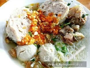 Foto - Makanan(bakso super urat) di Bakso Boedjangan oleh Depok Foodjournalss