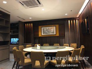 Foto review The Grand Ni Hao oleh April Prabowo 8