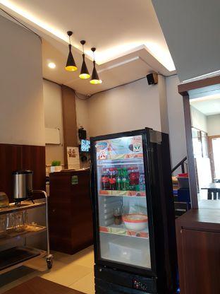 Foto review Ayam Goreng Ninit Magelang oleh Andry Tse (@maemteruz) 6