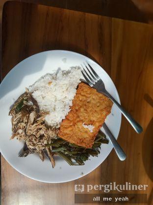Foto 1 - Makanan di Warung Nako oleh Gregorius Bayu Aji Wibisono
