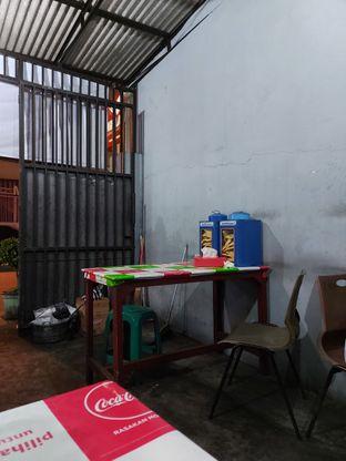 Foto review Bakmi Jogja Konde oleh Mouthgasm.jkt  4