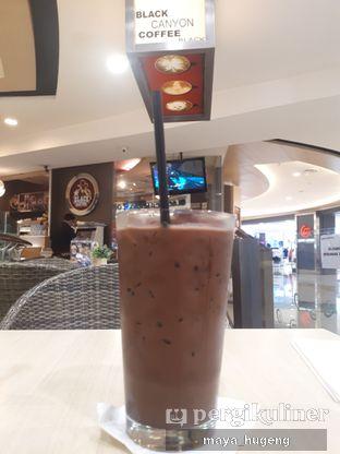 Foto 2 - Makanan di Black Canyon Coffee oleh maya hugeng