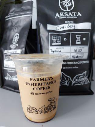 Foto 6 - Makanan di Aksata Coffee & Roastery oleh Mouthgasm.jkt
