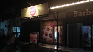 Foto 1 - Eksterior di Pop Cookies oleh Review Dika & Opik (@go2dika)