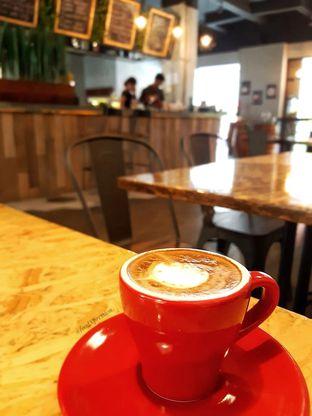 Foto 3 - Makanan di Grob Kaffee oleh Eatandcrunch