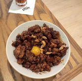 Foto Kungpao Chicken di SEC Bowl