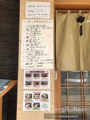 Foto review Wasabi oleh riamrt  4