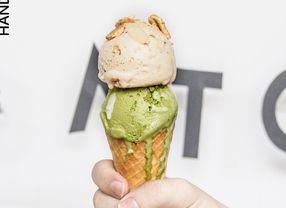 Sering Terkena Brain Freezing Saat Makan Es Krim? Ini Cara Mengatasinya!