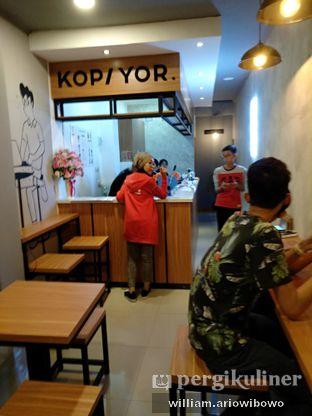 Foto review Kopi Yor oleh Hungry Fever 3