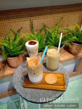Foto 1 - Makanan di Grouphead Coffee oleh @NonikJajan